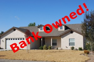 Don't let the lender take your Tehachapi home!